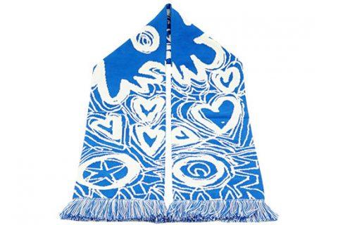 custom HD fashion scarf