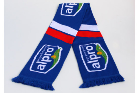 deluxe hd corporate scarf Alpro