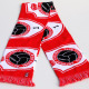 Deluxe HD football scarf Antwerp
