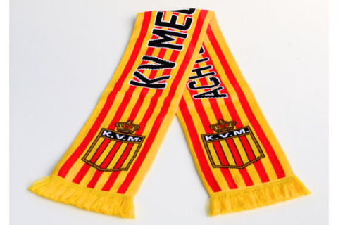 Deluxe HD football scarf KV Mechelen