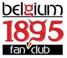 Belgium 1895 fan club