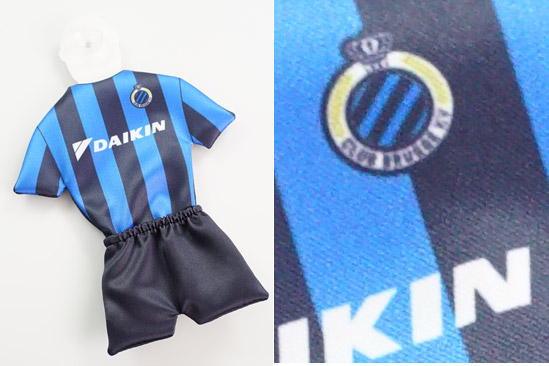 Custom car mini football kits for Custom car club shirts
