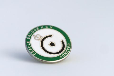 Custom pin kvkt