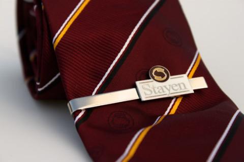 Custom tie bar