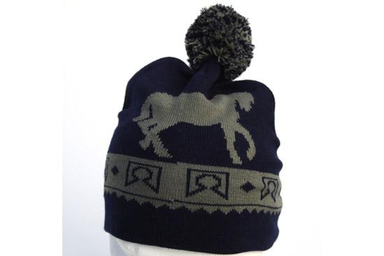 a0bd665fa16 Custom beanie hat with pom pom