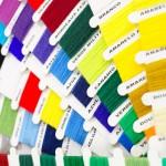 Custom scarves colour options