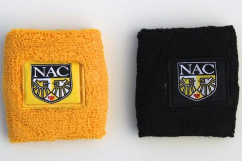 Custom sweadbands football club