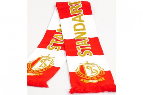 Deluxe HD football scarf Standard