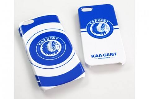 Custom mobile phone covers AA Gent